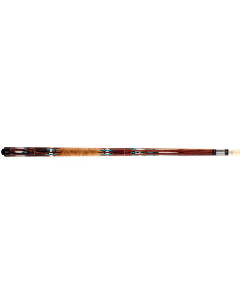 Kij bilardowy 2-cz. McDermott M29B shaft iPro Slim