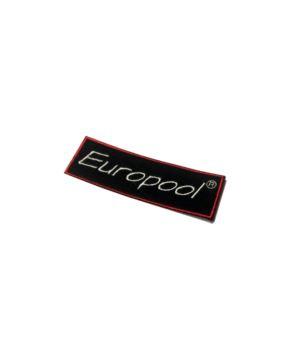 Naszywka bilardowa Europool®